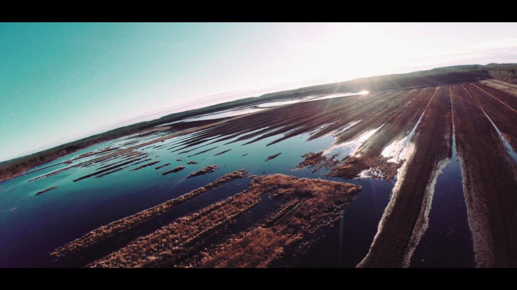 Linnunsuo-Flyover